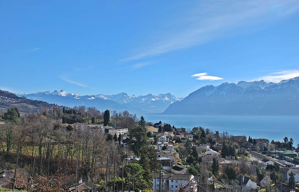 Acheter Lausanne